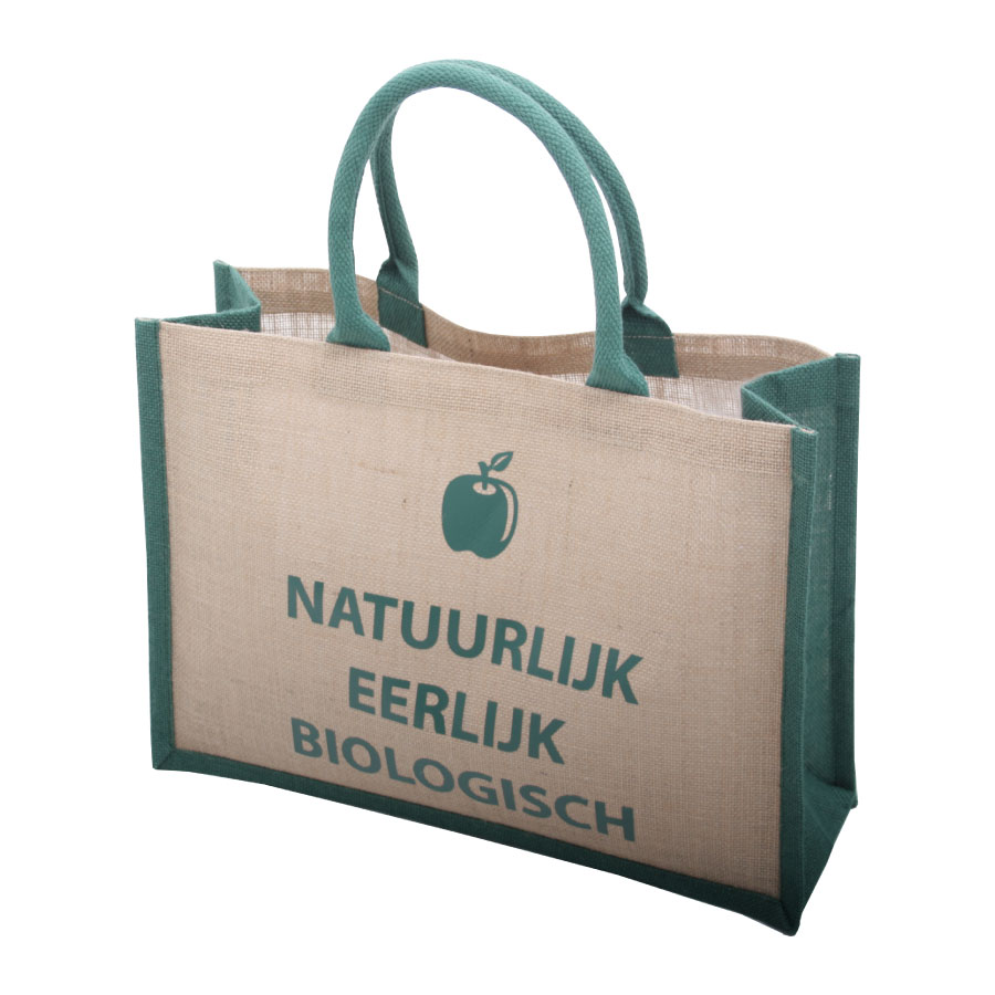 Jute Eco Shopper Olmenhorst