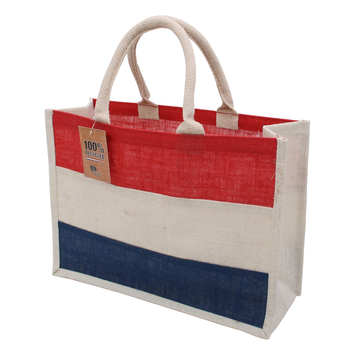 Jute Shopper NL